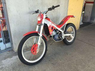 GAS GAS CONTACT25 250cc