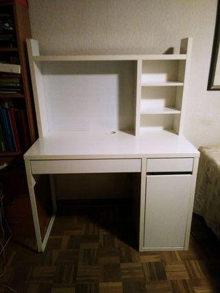 Mesa escritorio Micke