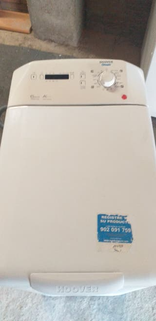 lavadora otsein carga superior semi nueva 6kg