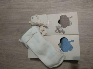 Calcetines nuevos bebé