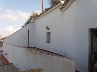 se vende Gran Casa Cueva