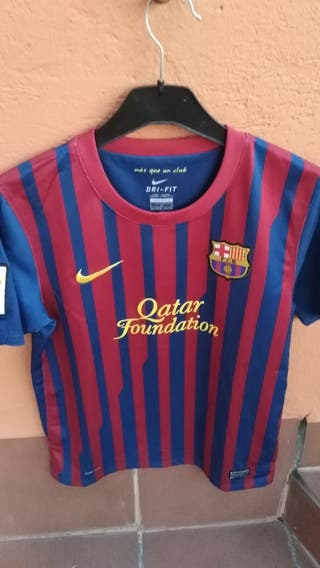 Camiseta original Barça futbol NIKE