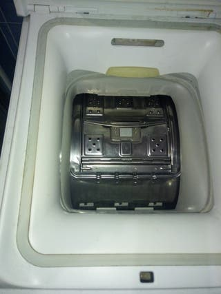 vendo lavadora carga superior, whirpoll,