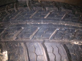 neumático con llanta 165/65 R13 77T