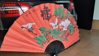 Abanico chino