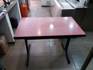 mesas de resutrante