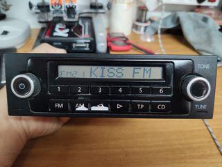 Radio Original Volkswagen R110