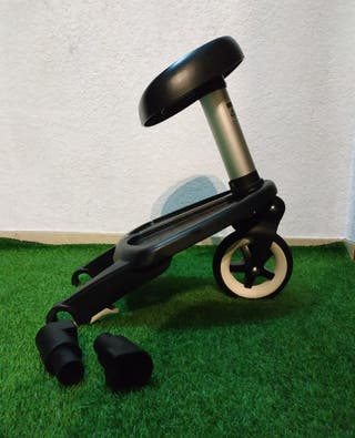 Patinete Bugaboo + Asiento + Acoples