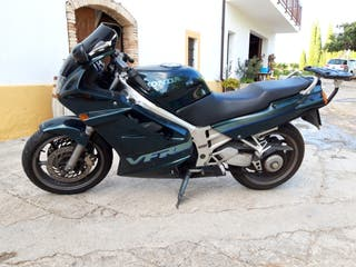 Honda VFR 750cc 1992