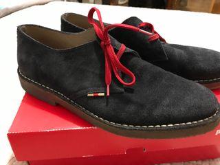 Zapatos Boda mochinos