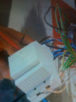 ELECTRICISTA ECONÓMICO TLF 662 02 70 70 PEPE