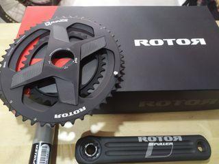 Potenciómetro Rotor Impower