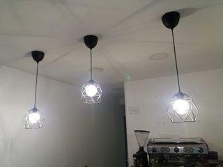 lámparas de techos