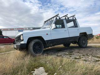 Nissan Patrol largo PICK UP