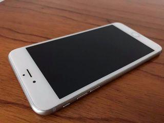 iPhone 6 Plus casi nuevo