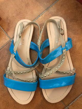 Sandalias de Verano Talla 37