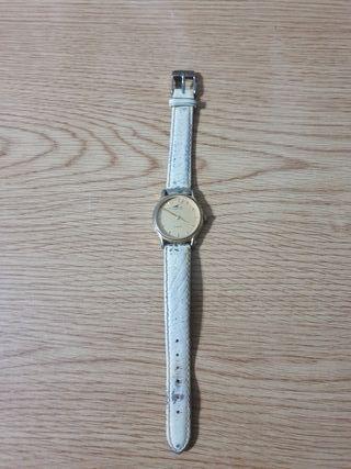 Reloj Lotus Quartz original