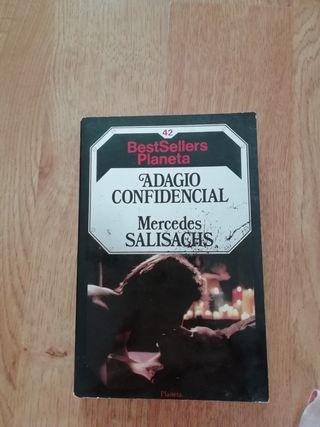 Adagio confidencial