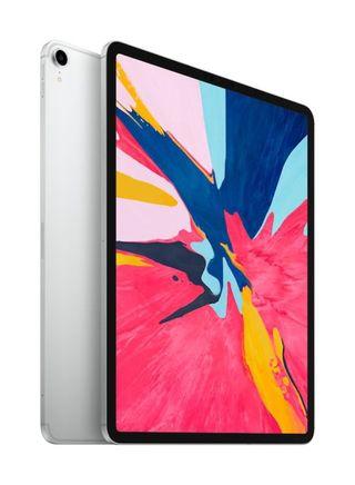 """iPad Pro 11"""" 64GB plata"""