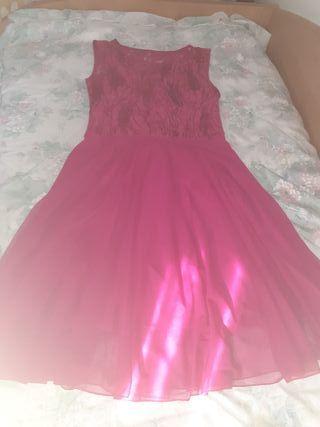 vestido fiesta talla 40