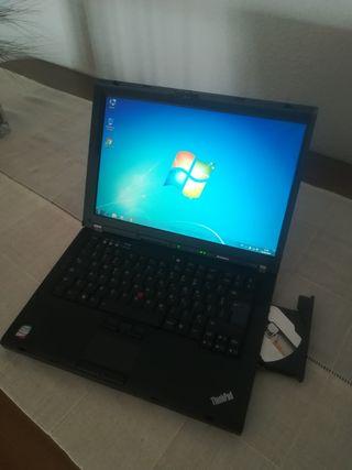 Portatil Lenovo Webcam wifi