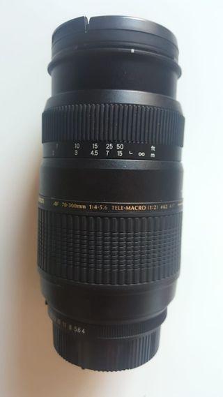 Tamron A17E - Objetivo para Canon