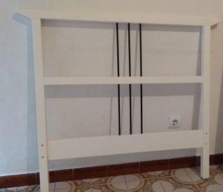 Camas Ikea y colchones