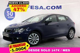 Seat Leon 1.6 TDI CR 115cv Style 5p S/S