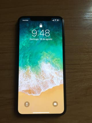 iPhone XS Max Space Gray 64 Gb
