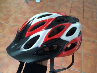 Casco Bicicleta montaña Spiuk