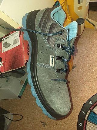 zapato seguridad sinex t 45