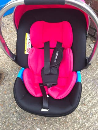 baby car seat amazing condition