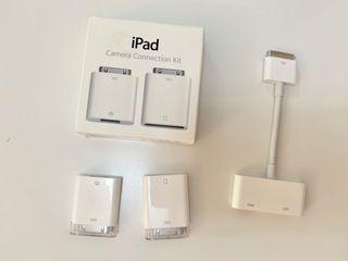iPad accesorios