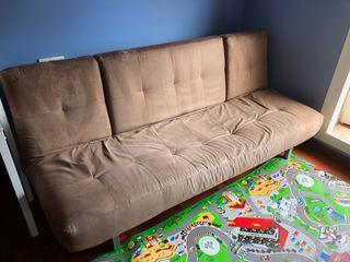 Magnifico sofa cama