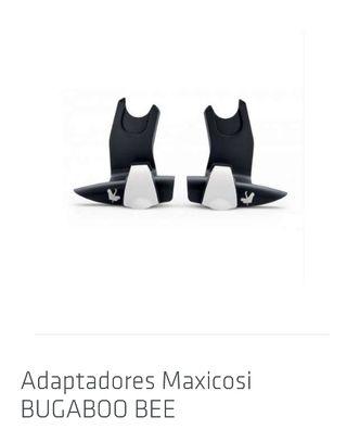 adaptadores bugaboo maxicosi
