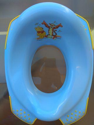 Asiento WC niños Disney