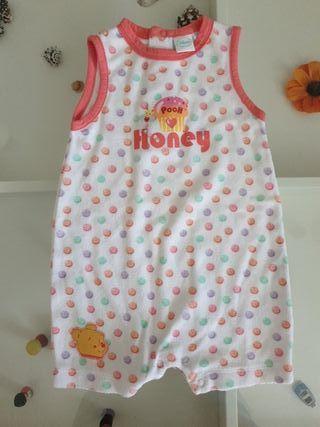 pijama 10/12 meses