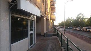 Alquiler local zona Alcampo - Particular