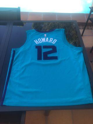 Camiseta Nba orginal Howard