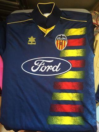 Camiseta Valencia C.F