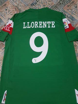 Se vende Camiseta Athletic Llorente