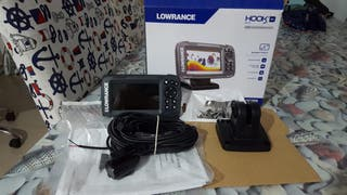 "Sonda ""LOWRANCE"" Hook2 4x"