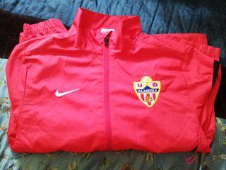 chaqueta de almeria original
