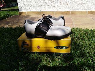 Zapatos de Golf talla 43