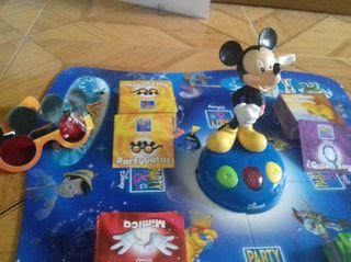 juego de mesa Party & Co Disneyde Diset