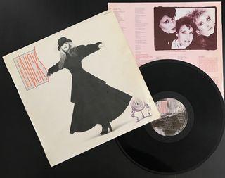 Disco vinilo de Stevie Nicks