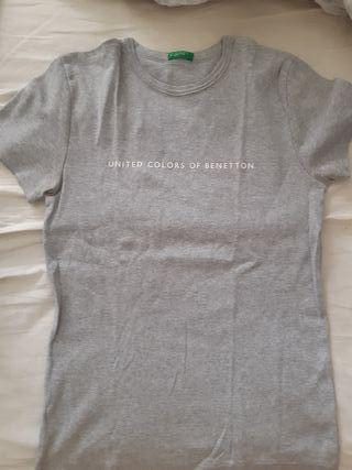 b60de699ad30 Camisetas talla S de segunda mano en Teià en WALLAPOP