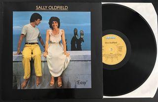 Disco vinilo de Sally Oldfield