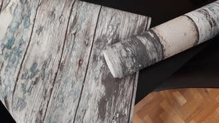 rollo de papel pintado
