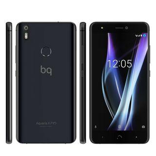 Smartphone 4/64 GB BQ Aquaris X pro